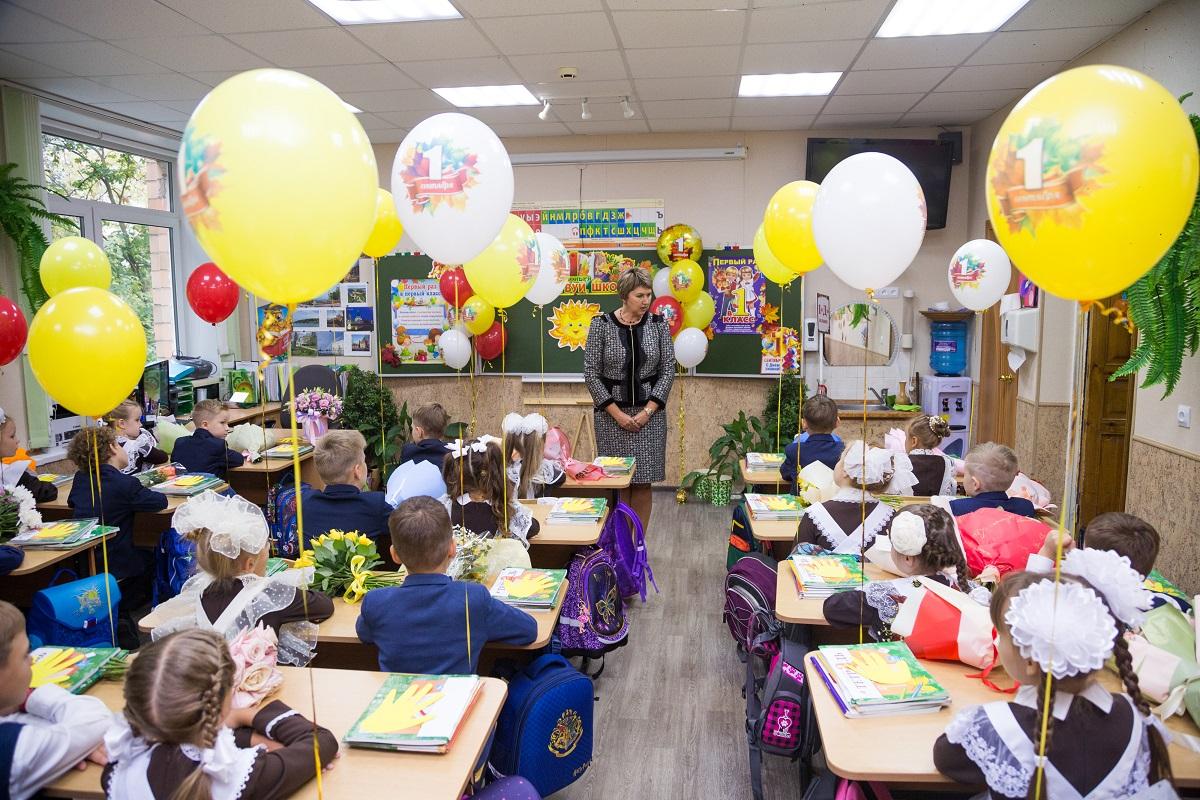 Все первоклассники Нижегородской области получили страховые полисы