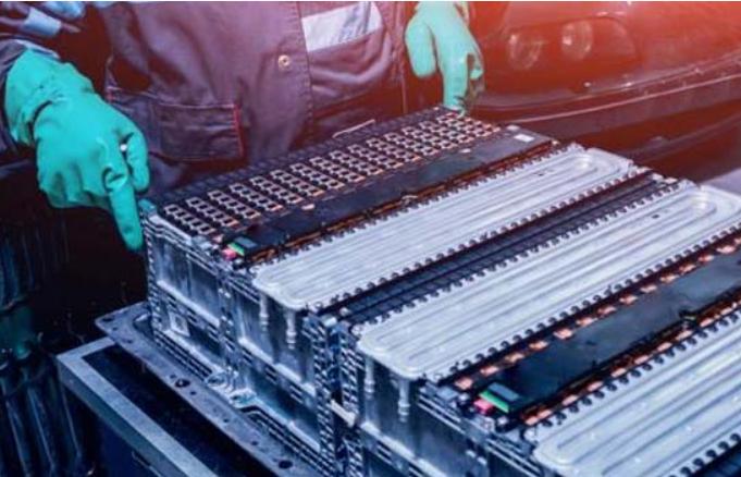 Производственный комплекс по переработке аккумуляторов электротранспорта построят в Дзержинске