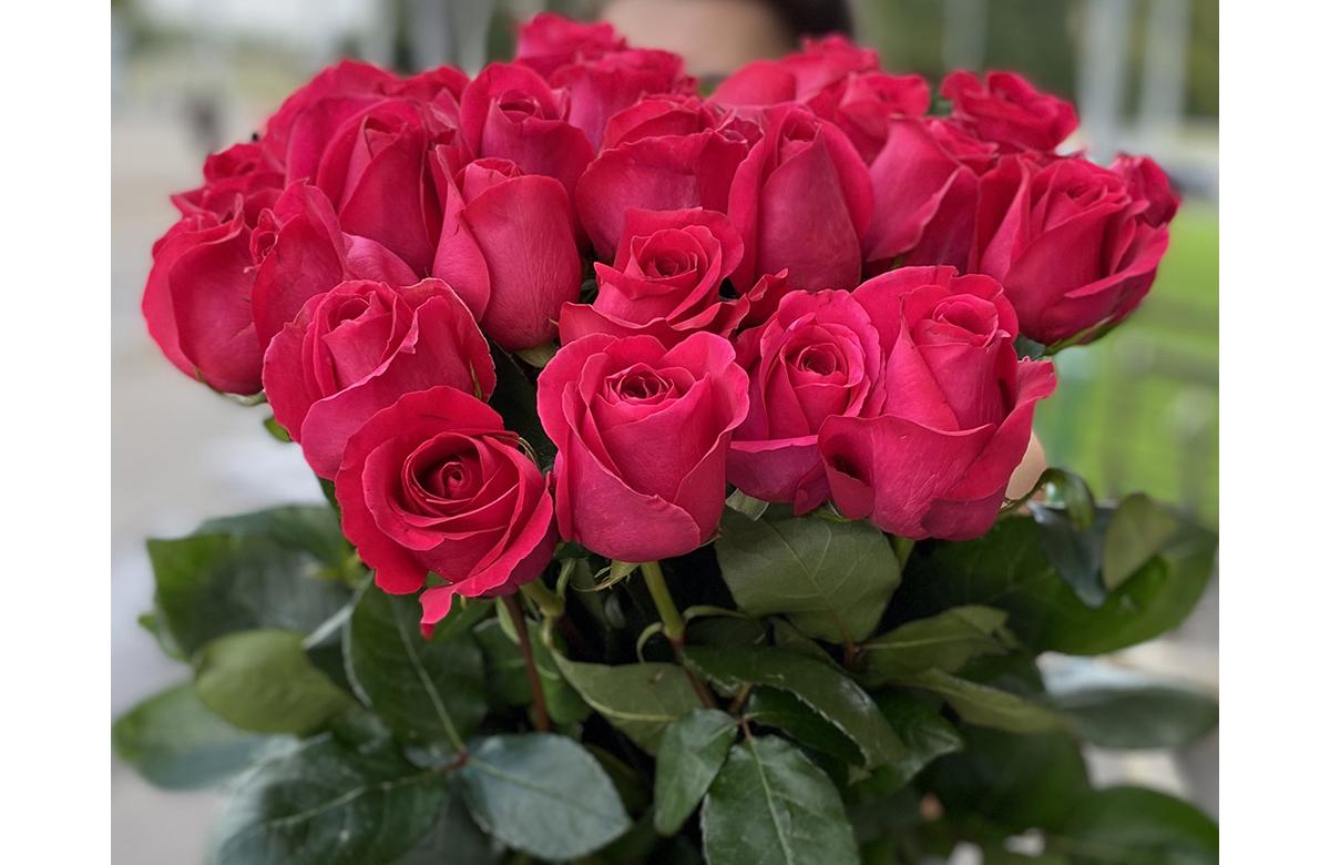 Доставка цветов в Санкт Петербург из другого города