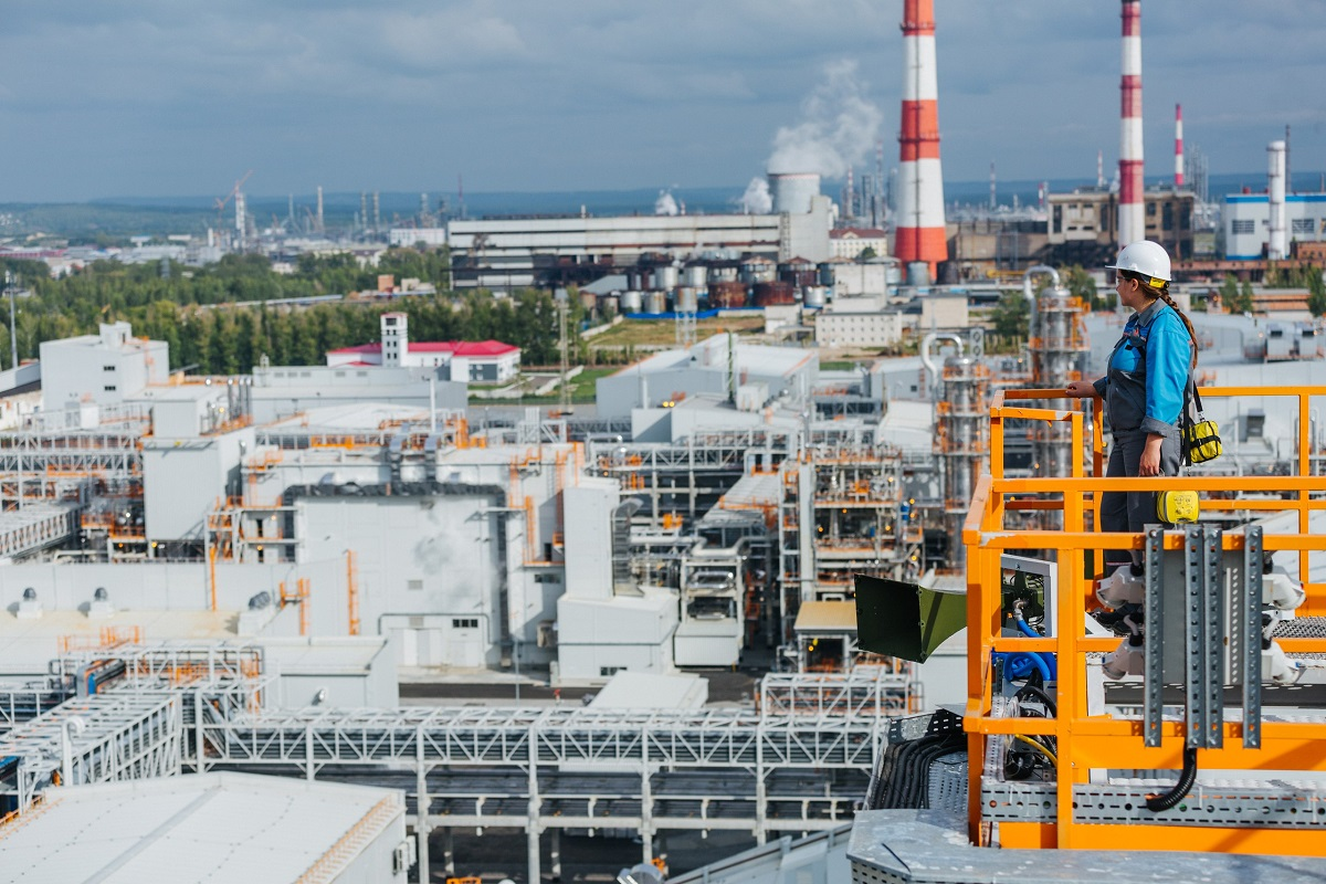 «РусВинил» обжалует решение суда о признании завода виновным в нарушениях экологического законодательства