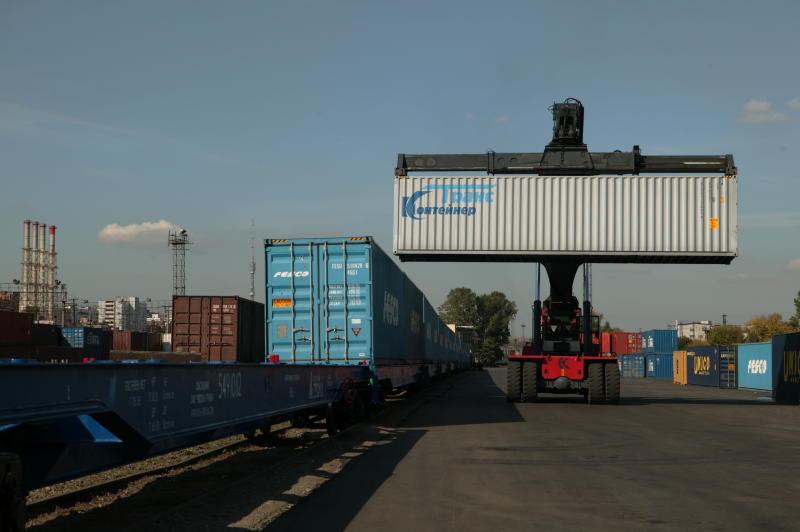 На Горьковской железной дороге появился «Сервис быстрого реагирования» для обслуживания грузоотправителей на небольших станциях и подъездных путях