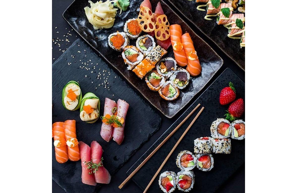 Где в Находке стоит попробовать суши — обзор ресторанов и суши-баров