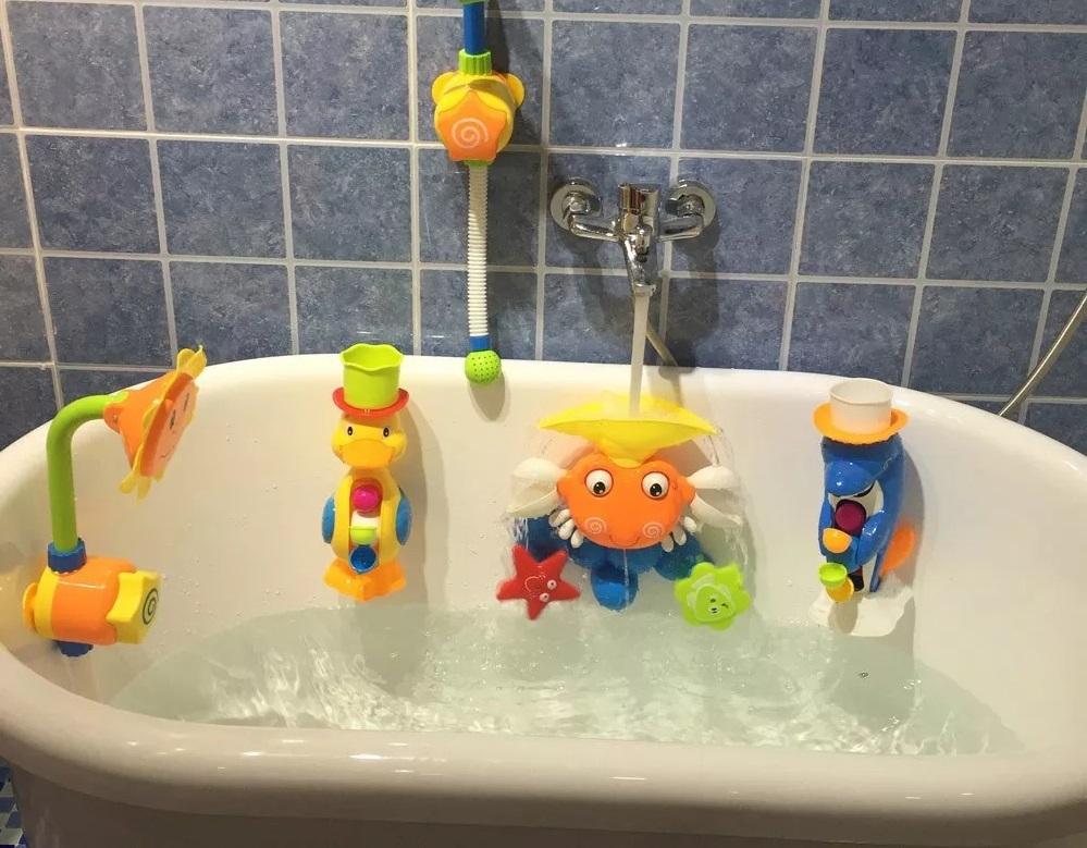 Годовалая девочка утонула в ванной в Нижнем Новгороде