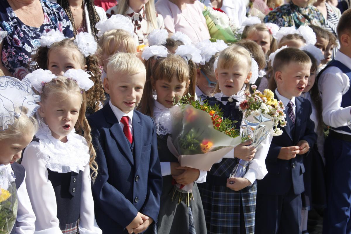 Ученью – свет! Как раньше отмечали 1 сентября в Нижегородской области