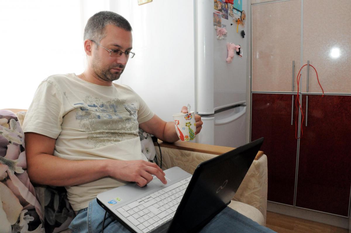 Более 1500 сообщений поступило напрямую линию сгубернатором Нижегородской области Глебом Никитиным