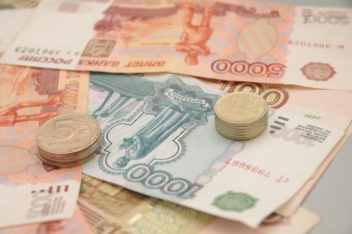 Рубль признан популярной валютой