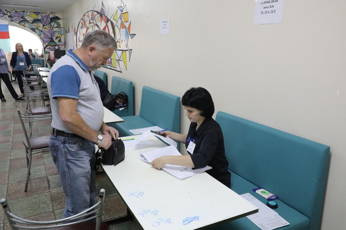 В день голосования нижегородские избиратели получат как минимум по 4 бюллетеня