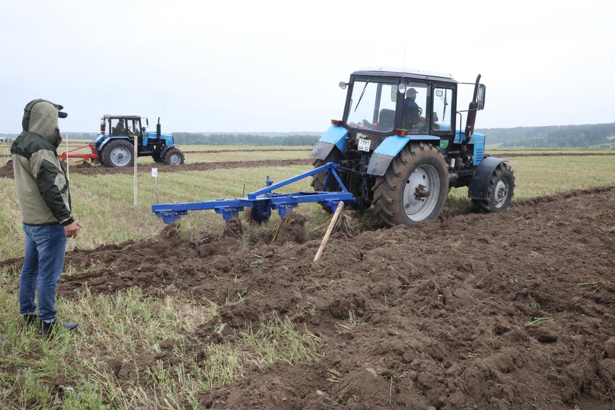 Почти 100 млн рублей получили нижегородские фермеры наразвитие хозяйств врамках нацпроекта