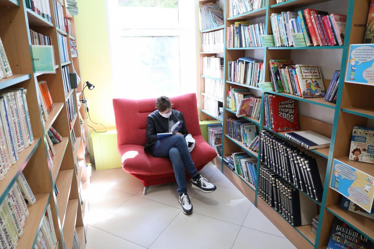ВНижнем Новгороде пройдет XVII Всероссийская библиотечная школа «Лидер»