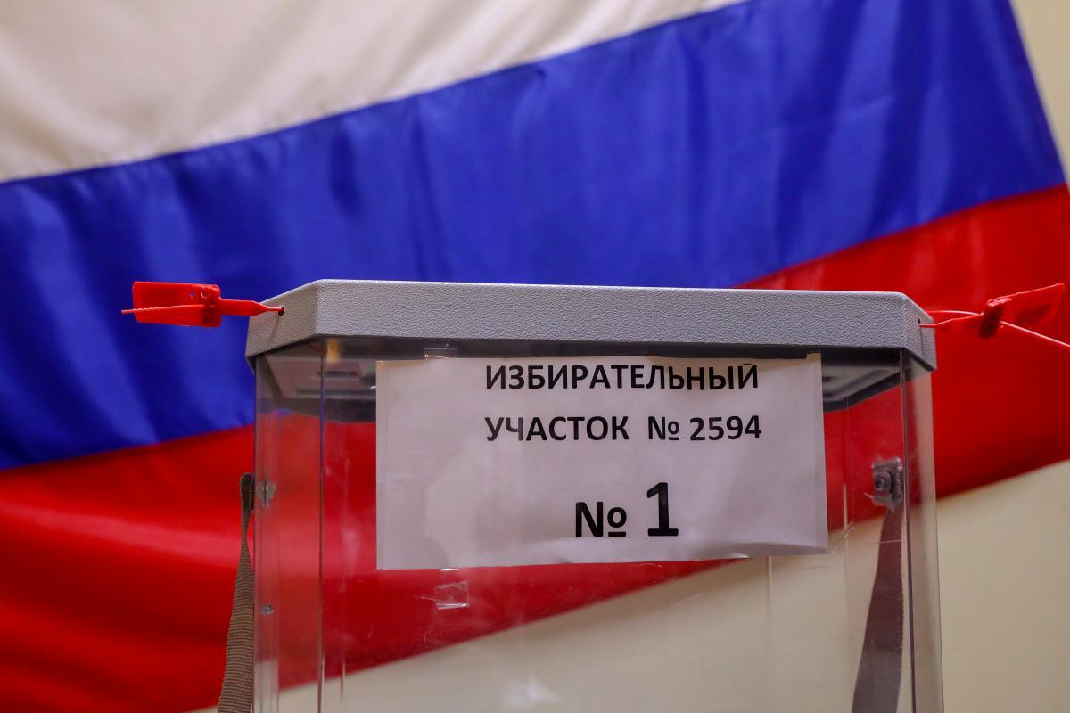Голосование при помощи тифломаркеров проходит на пяти участках в Нижегородской области