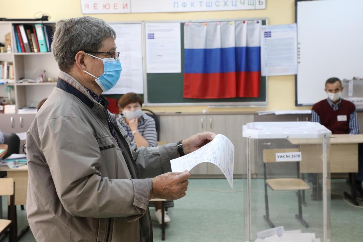 В единый день голосования нижегородцам не понадобятся справки и сертификаты о прививках