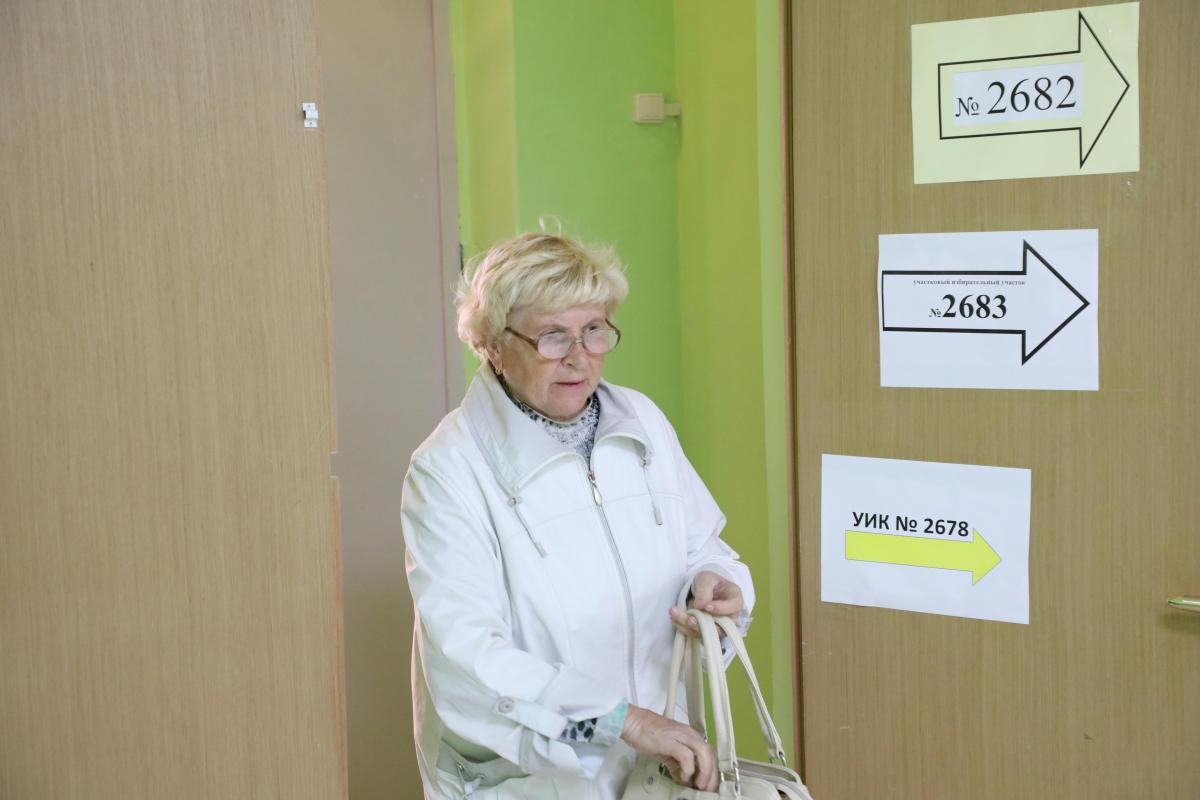 У нижегородцев осталось менее суток, чтобы решить, где и как они будут голосовать