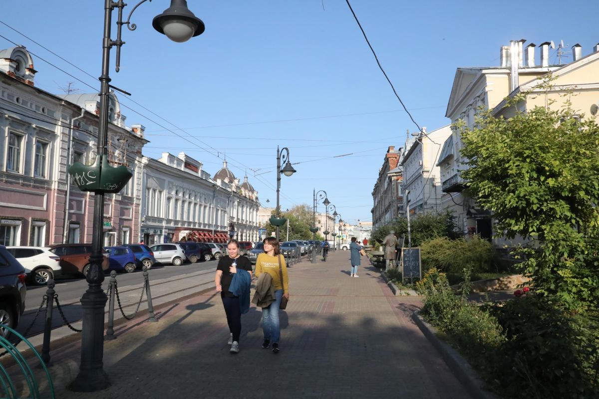 Проект строительства церкви на улице Рождественской одобрен Советом по земельным отношениям