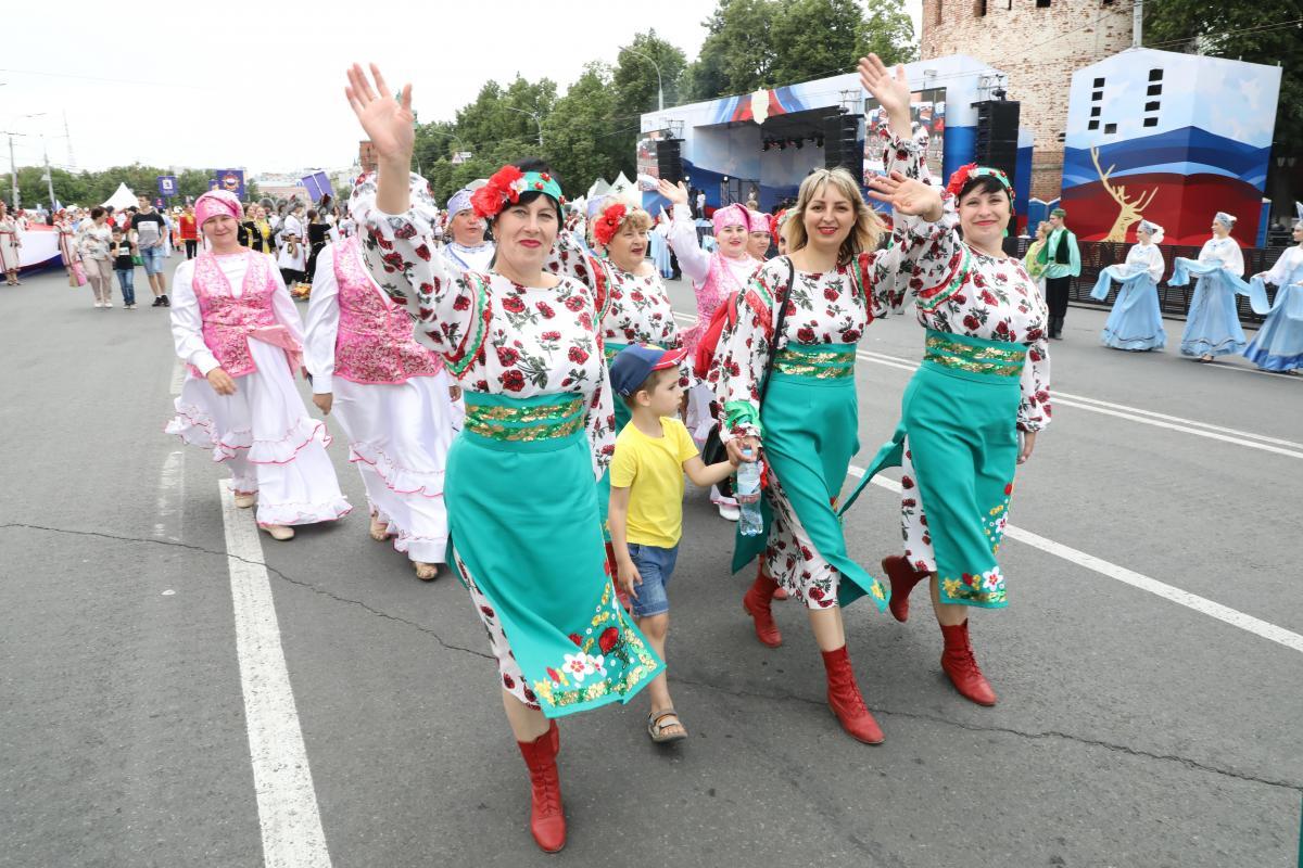 Нижегородские проекты вобласти культуры получили грантовую поддержку насумму 28,7 млн рублей