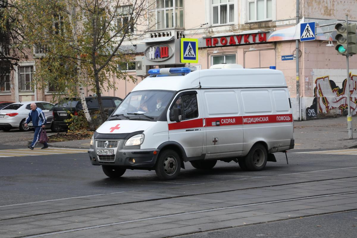 Энергетик ООО «Фарм Констракшен» скончался от удара током на работе