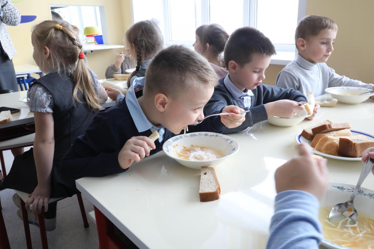 В Роспотребнадзор поступило 14 жалоб на качество питания в нижегородских школах