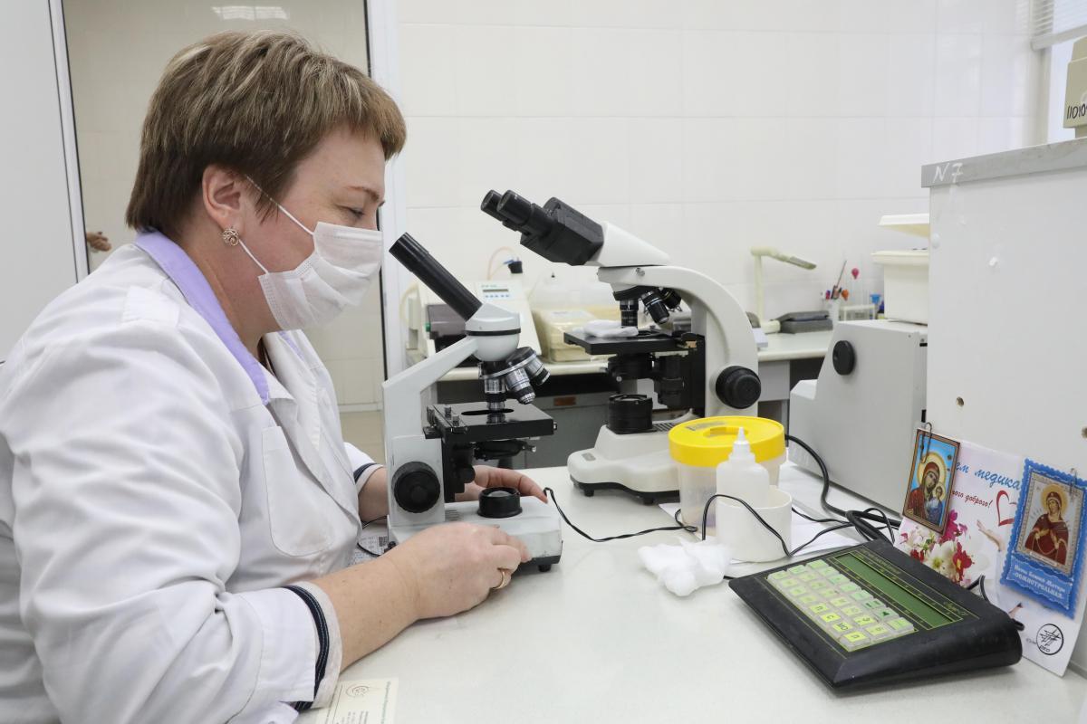 Учащиеся нижегородской гимназии №13 заразились норовирусом