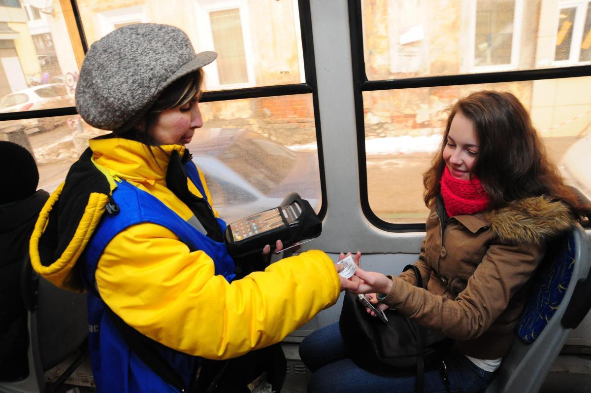 Правда или ложь: для студентов сделают бесплатный проезд?