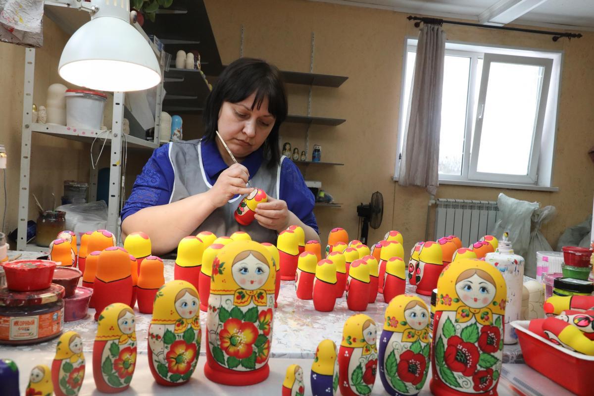 Бизнес-планы разработают для 15 социальных предпринимателей Нижегородской области