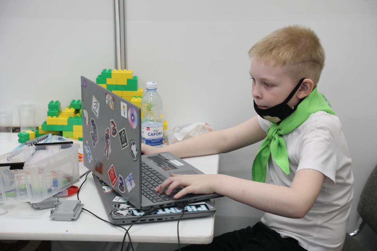 Третий врегионе центр цифрового образования «IT-Куб» откроют вНижнем Новгороде