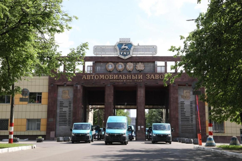 «Группа ГАЗ» вошла в рейтинг 200 крупнейших частных компании России по версии Forbes