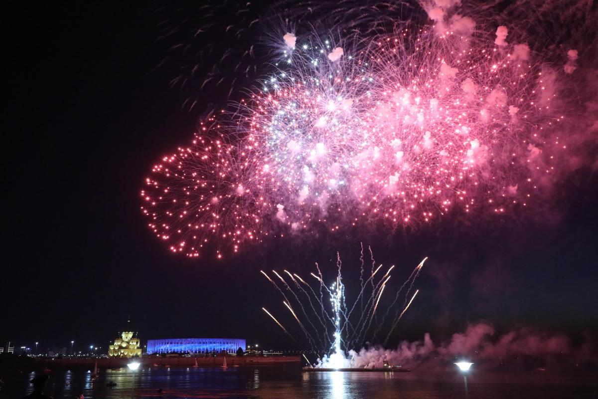Лето открытий: 800-летие Нижнего Новгорода глазами молодёжи