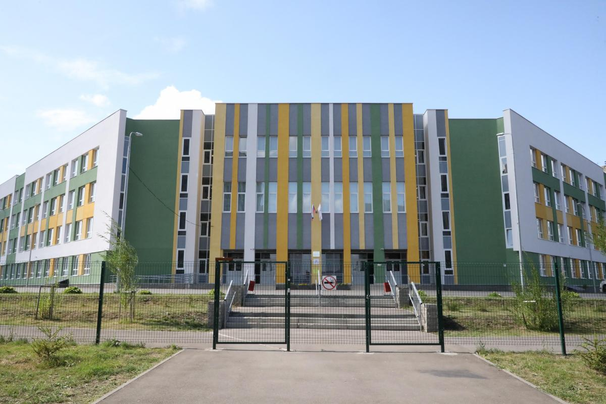 Территории нижегородских школ могут стать закрытыми