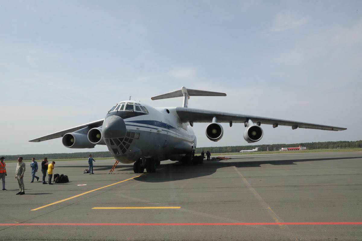 Россия в октябре возобновит авиасообщение ещё с пятью странами