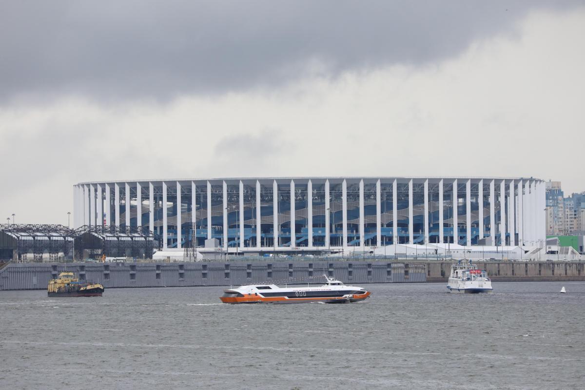 Глеб Никитин сообщил опредложении региона обувеличении числа болельщиков наспортивных мероприятиях вНижнем Новгороде
