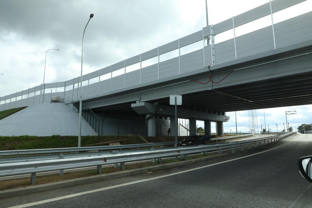 Нижегородская область получит около 4 млрд рублей наремонт мостов понацпроекту «Безопасные качественные дороги»