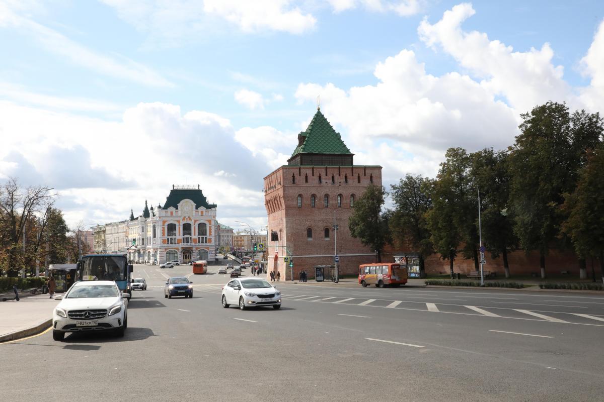 Международный форум «ИнтерВолга-2021» пройдет вНижнем Новгороде 15−16сентября