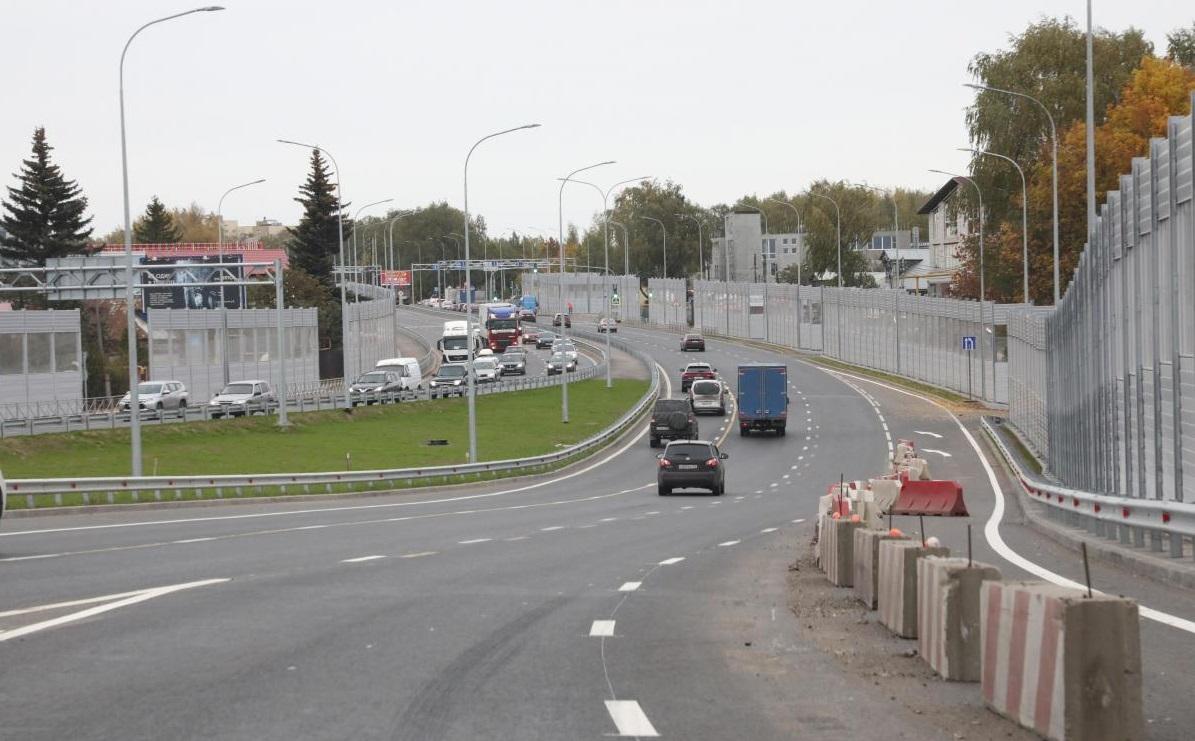 На высокой скорости: транспортные проекты в Нижнем Новгороде набирают темп