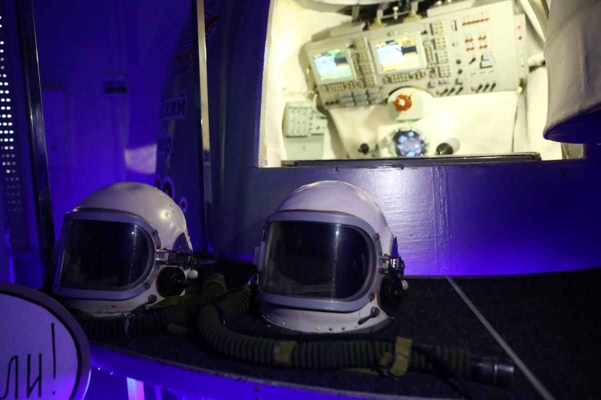 Космический тренажер, купол с визуализацией 4К и авторские фильмы: что посмотреть в обновленном Нижегородском планетарии