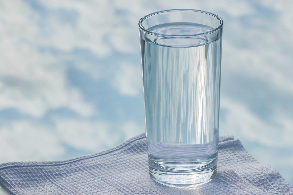 Нижегородский водоканал продемонстрировал технологии очистки воды будущим медикам