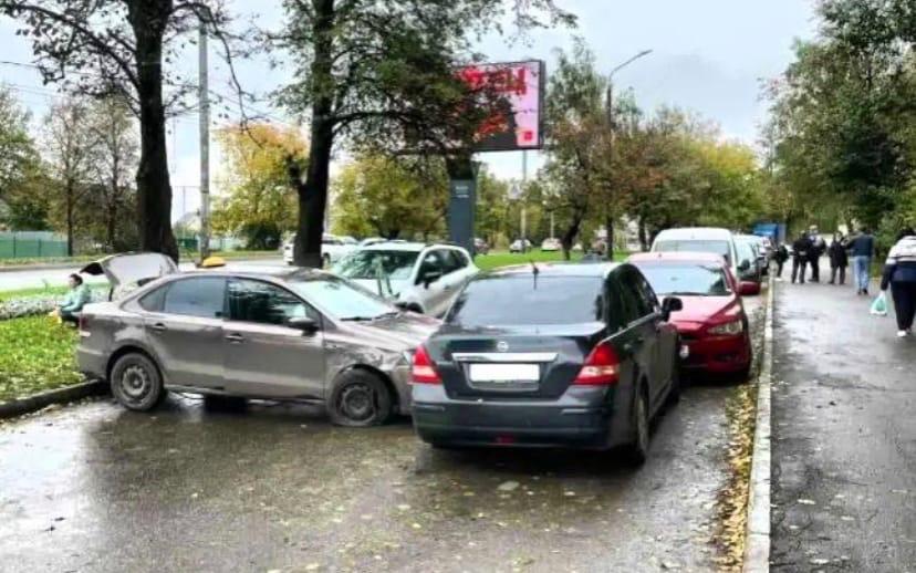 Молодой таксист умер за рулём в Нижнем Новгороде