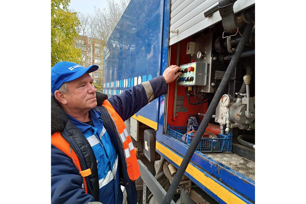Нижегородский водоканал напоминает горожанам о правилах эксплуатации канализационных сетей