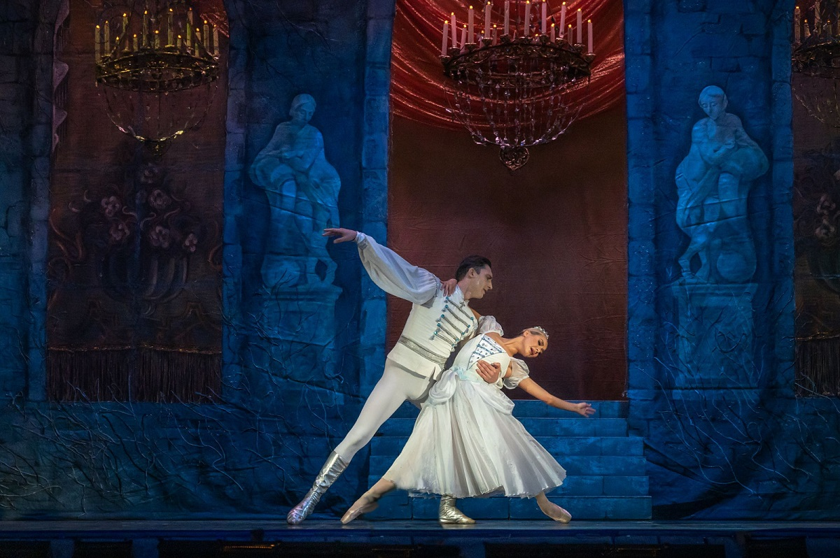 ВНижегородском театре оперы ибалета завершился XXXV фестиваль «Болдинская осень»