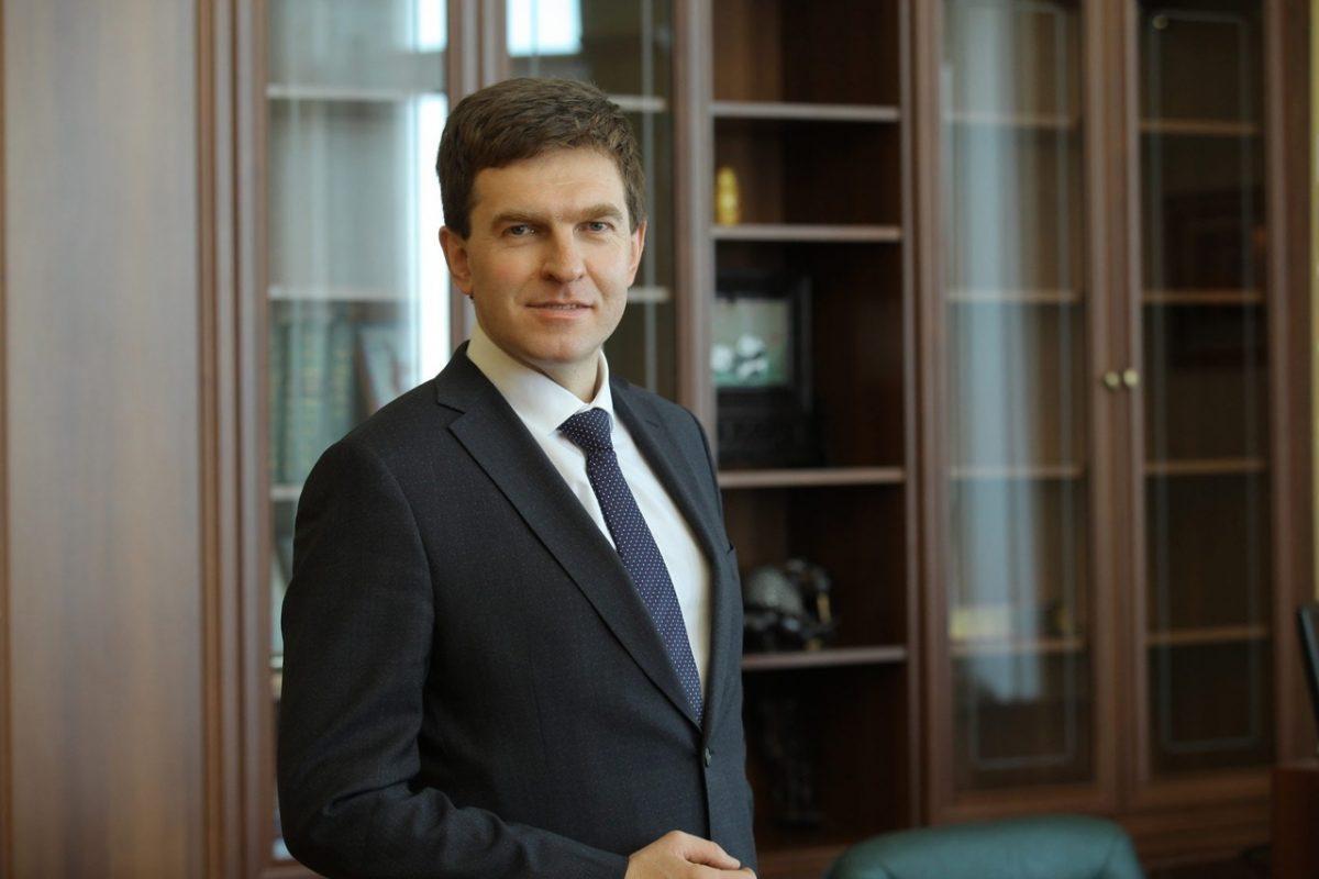 Николай Карякин: «В период пандемии трехдневные выборы помогли снизить скопление людей на участках»