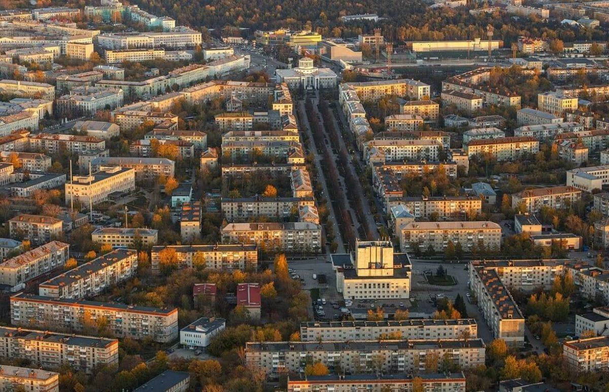Дзержинск вошел в число победителей Всероссийского конкурса «Лучшая муниципальная практика»