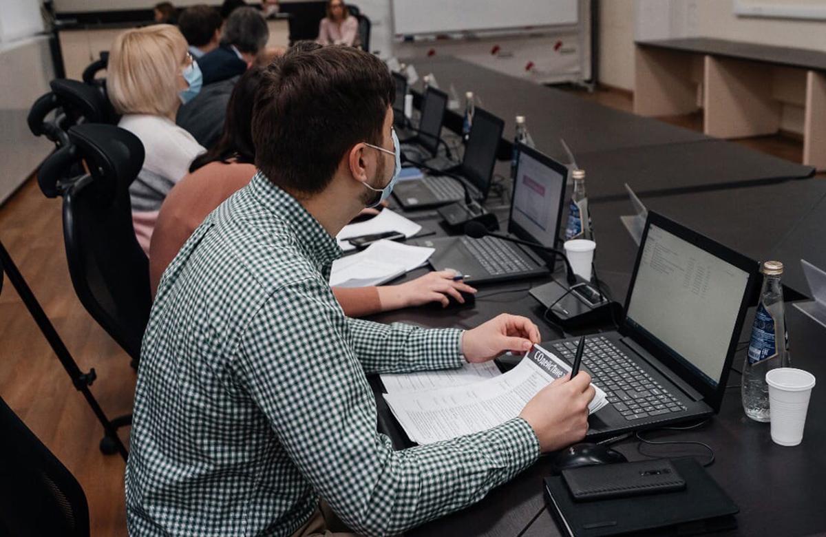 Педагоги из Московского педагогического университета пройдут обучение в Мининском