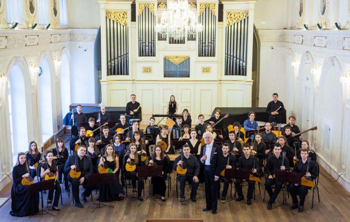 Дзержинск присоединится к первому областному фестивалю «Наследие. Посвящение Маэстро»