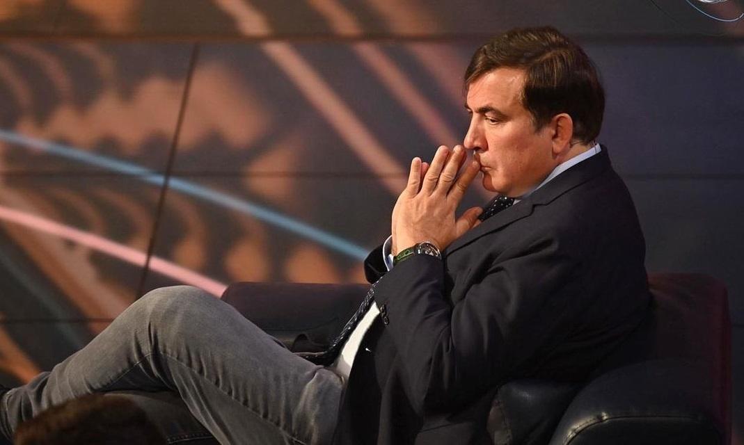 Михаила Саакашвили арестовали в Тбилиси