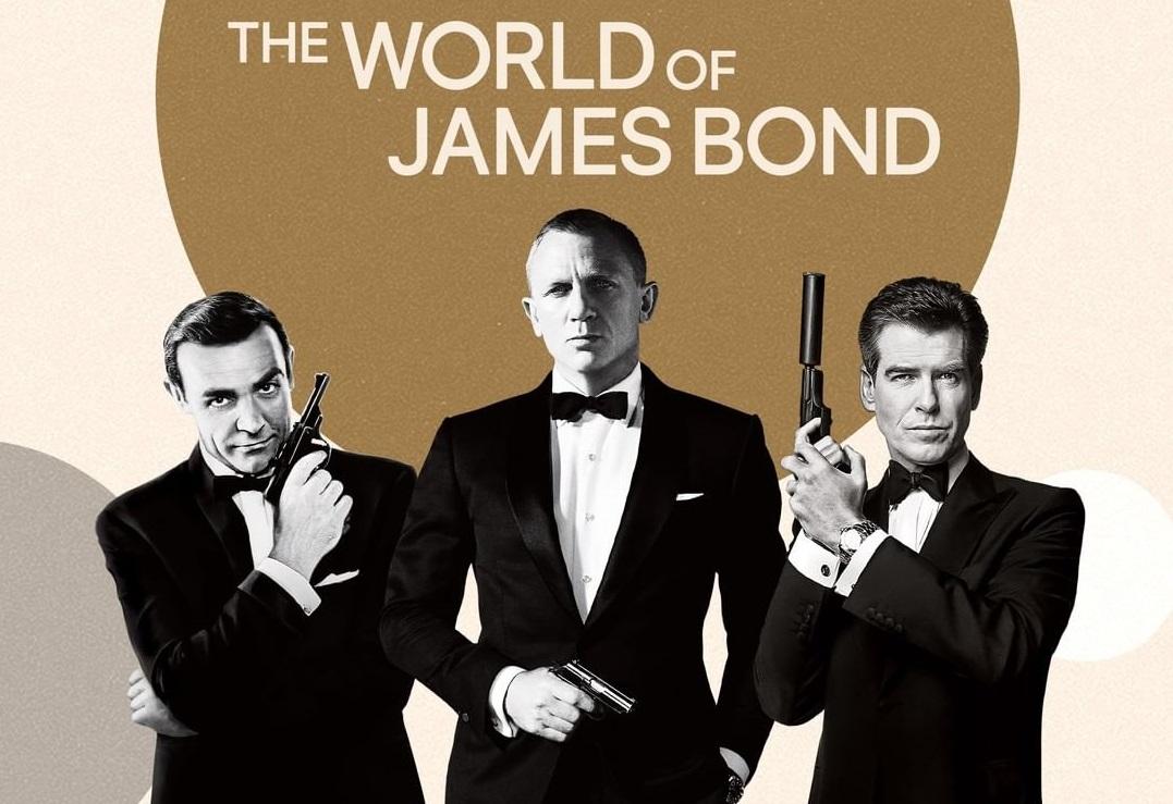 Настоящая история агента 007: как Бонд соединил в себе черты самых ярких авантюристов