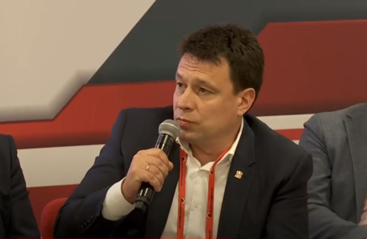 В Москве прошел VIII Инфраструктурный конгресс «Российская неделя ГЧП»