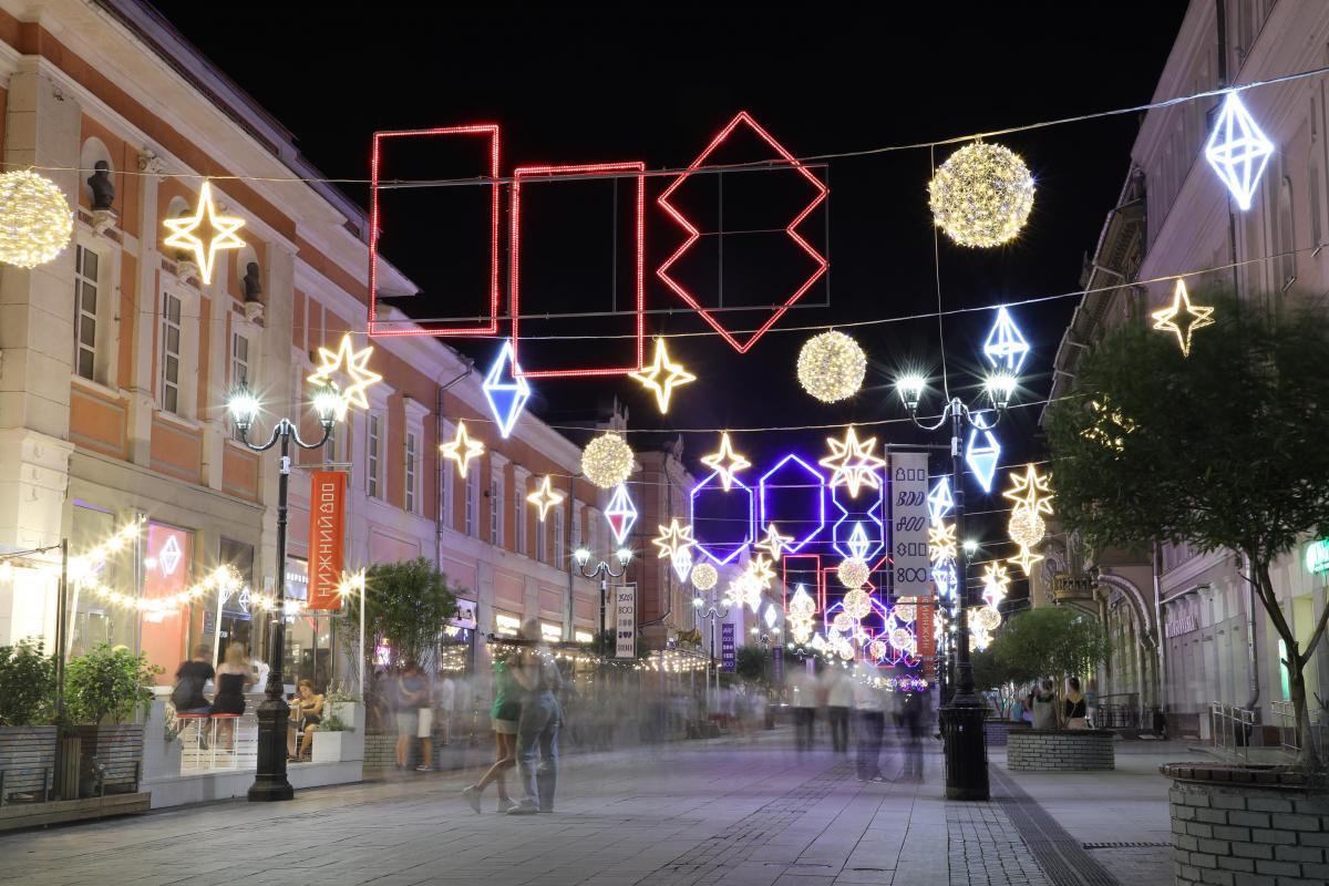 Кафе ирестораны Нижегородской области вночное время будут работать вформате еды навынос