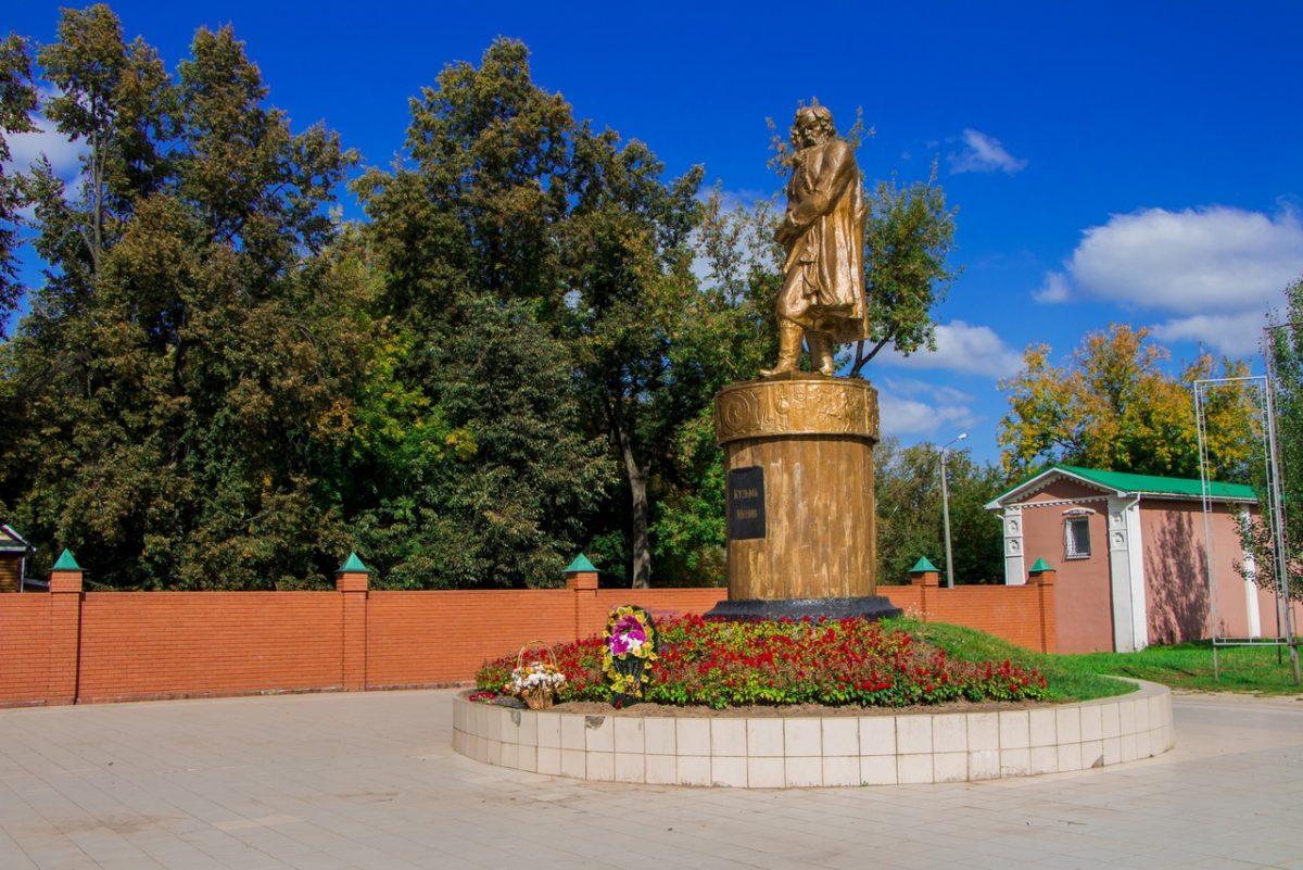 Путешествуем по Нижегородской области: что посмотреть в Балахне