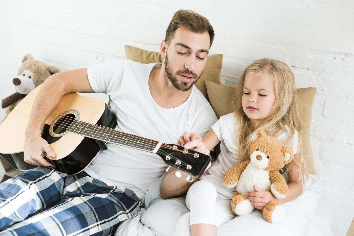 Конкурс видеороликов «Мой папа может…» пройдет врегионе коДню отца