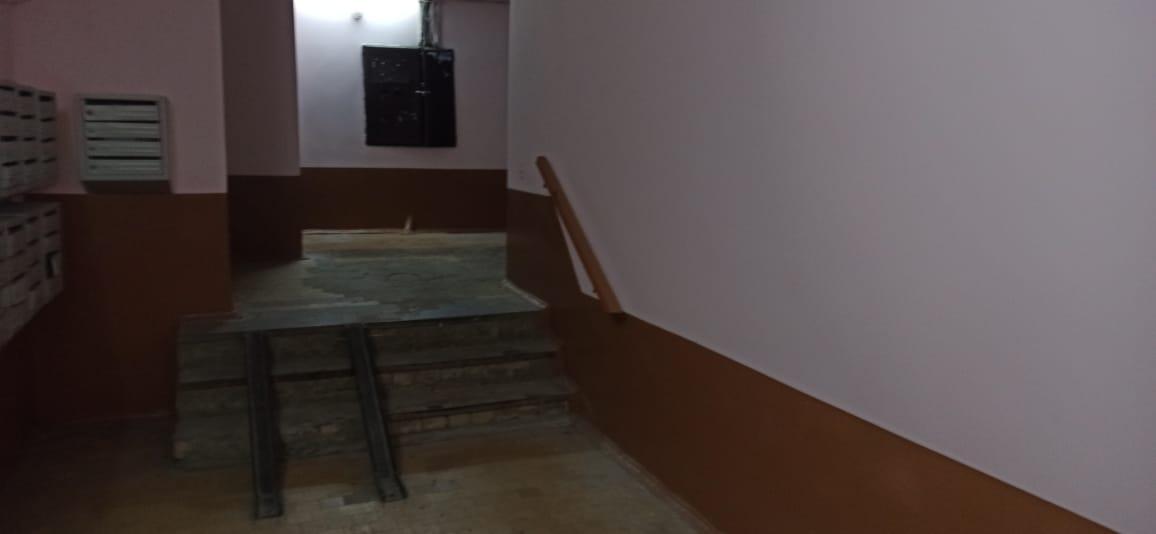 ГЖИ обязала управляющую компанию устранить нарушения всодержании многоквартирного жилого дома в г.Бор
