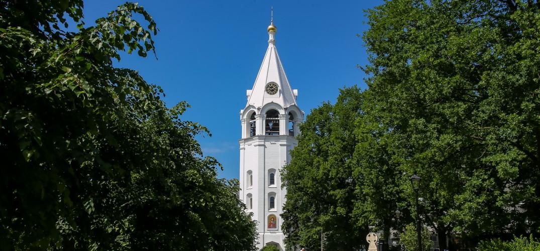 Вход на колокольню в нижегородском Кремле станет платным