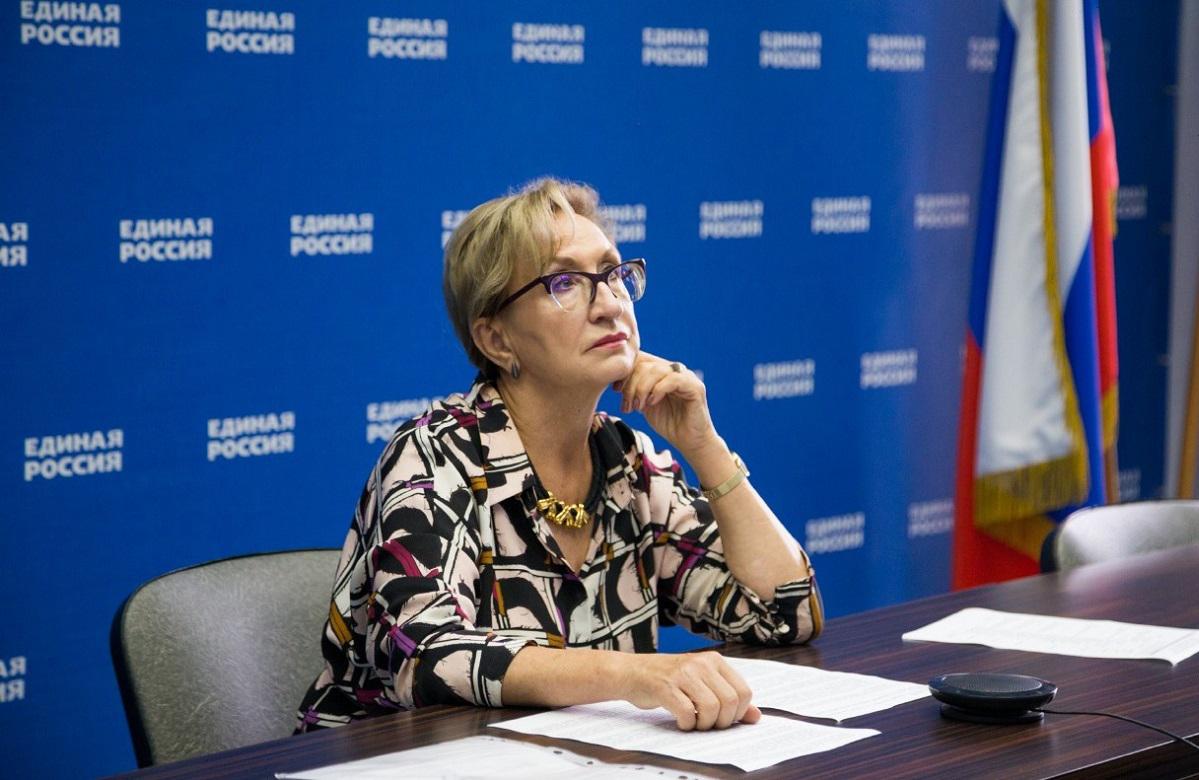 Наталья Назарова: «В энергетике необходимы серьезные изменения с учетом современных нужд и требований»